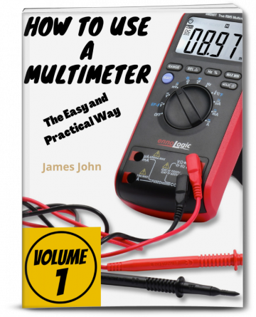 How to use a multimeter the easy and practical way 7