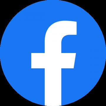 James John Writes FaceBook Logo love and hate facebook