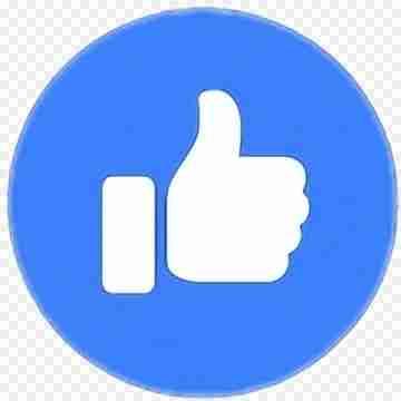 Facebook Like James John Writes love or hate facebook
